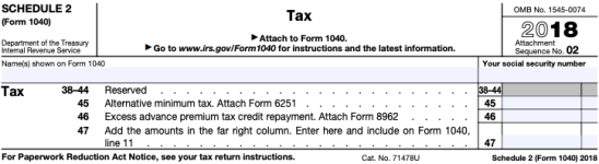 Hot Tax Topics – Lindsay's Tax Advisory